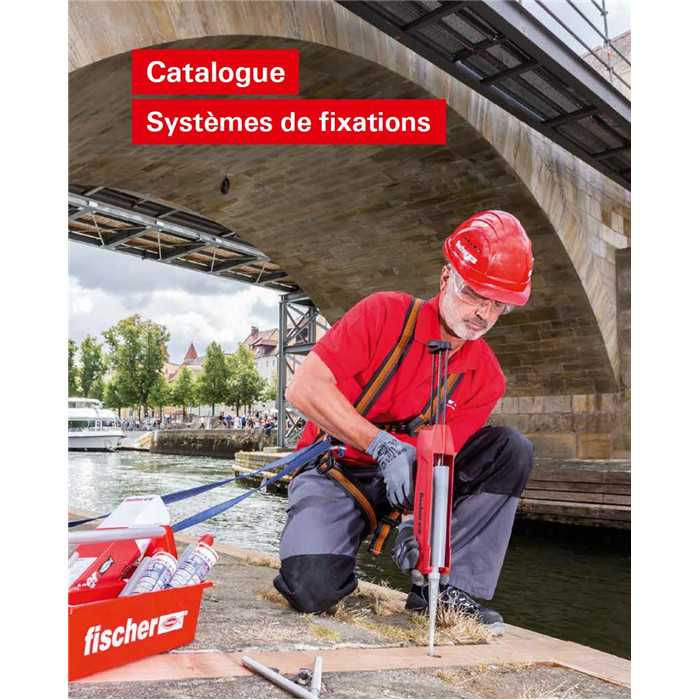 Fischer - Catalogue 2020