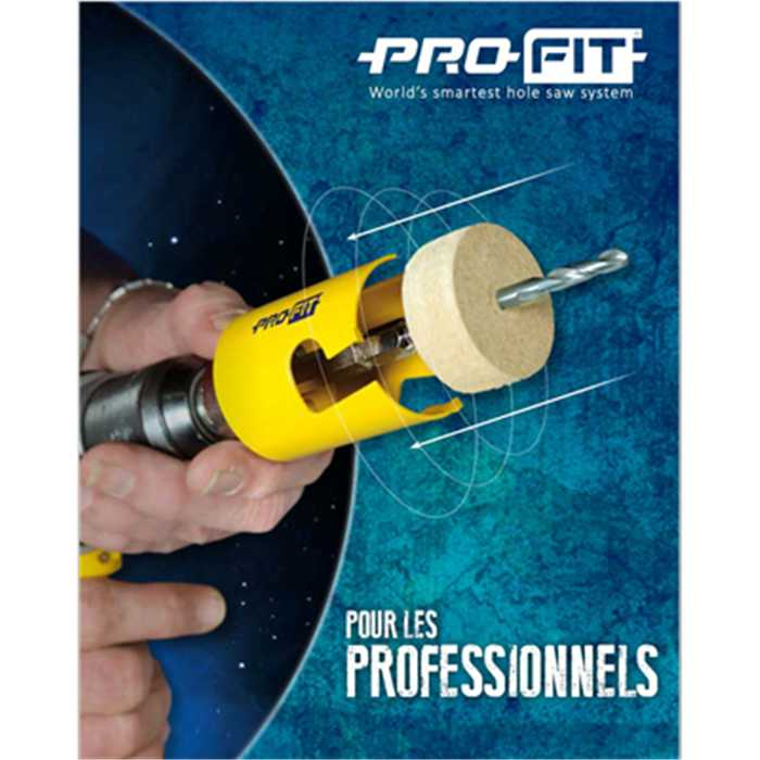 Pro Fit - Catalogue